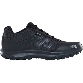 The North Face Litewave Fastpack GTX Sko Damer grå/sort